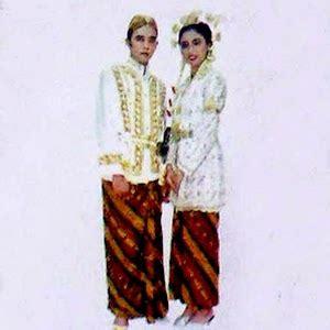 Pangsi Hitam Khas Nusantara gambar pakaian adat dan namanya dari 33 provinsi di