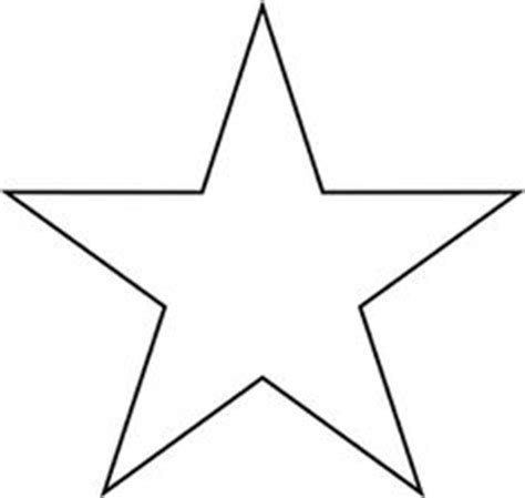 Printable Captain America Star | 1000 ideas about star template on pinterest applique