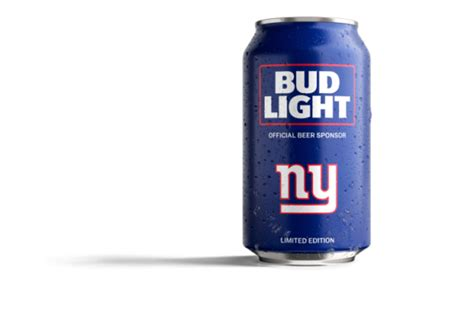 When Was Bud Light Introduced by Nfl Bud Light Team Cans Return Cantech International