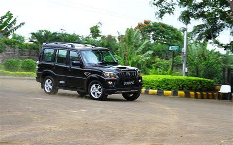 Mahindra Car Wallpaper Hd by Scorpio 2013 New Model Hd Wallpaper Home Car Mahindra