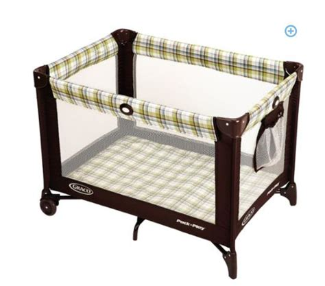 Crib Playpen by Best Graco Pack N Play Playard Ashford Baby Playpen Crib