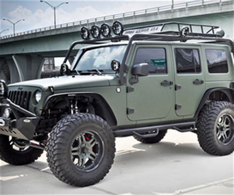 what to do jeep forum by 4wdh the 4wdh jeep forums jeep drops details on six easter jeep safari concepts