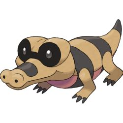 Fcroco Arina sandile pok 233 mon bulbapedia the community driven pok 233 mon encyclopedia
