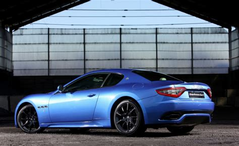 Dro Maserati by Maserati Granturismo Sport Wallpaper