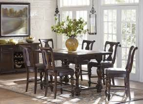 havertys dining room sets morningside counter height dining set at haverty s