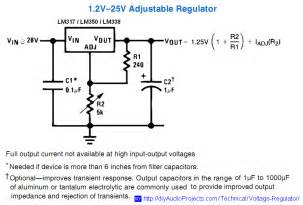 lm350 regulator 3 amp adjustable pictures to pin on pinterest