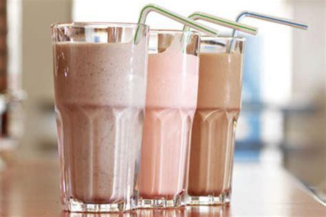 hottest tipple  town boozy milkshakes london