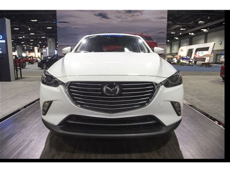 Mazda Cx 3 Reliability by 2016 Mazda Cx 3 Pictures 2016 Mazda Cx 3 231 U S News