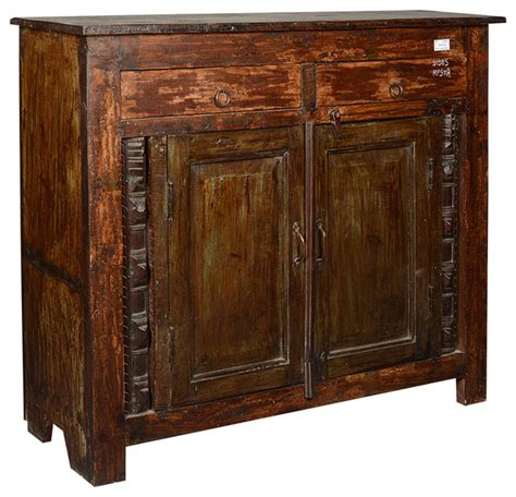 rustic sideboards and buffets rustic reclaimed wood credenza rustic buffets and sideboards by living concepts