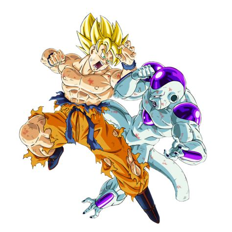 imagenes de goku vs frezer 10 th 233 ories incroyables sur dragon ball partie 1