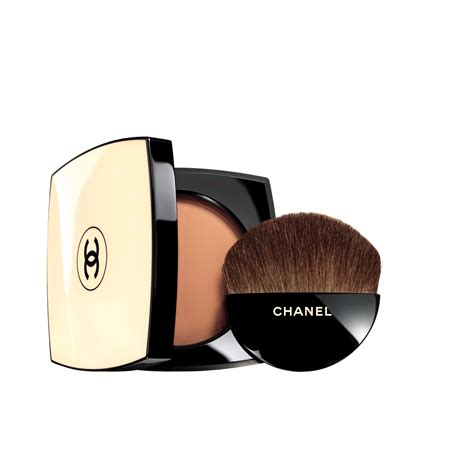 Chanel Powder Chanel Les Beiges Healthy Glow Sheer Powder Sali Hughes
