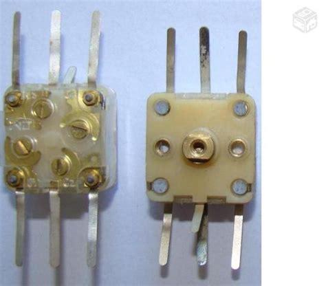 capacitor variável para radio galena capacitor vari 225 vel r 8