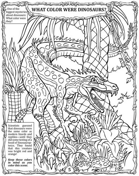 dover coloring page library printables pinterest