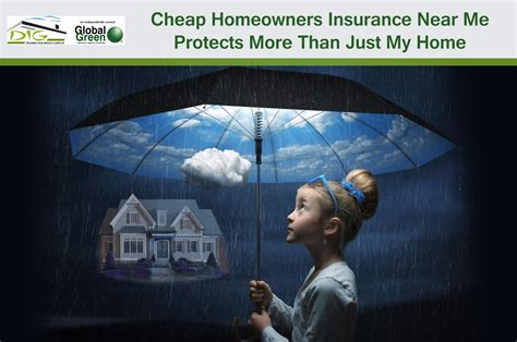 cheap homeowners insurance   protects