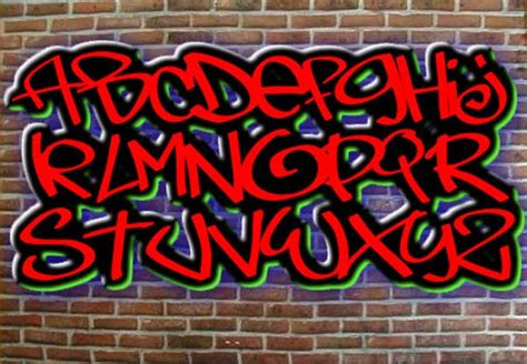 tattoo graffiti lettering generator 14 cool graffiti font generator images graffiti alphabet