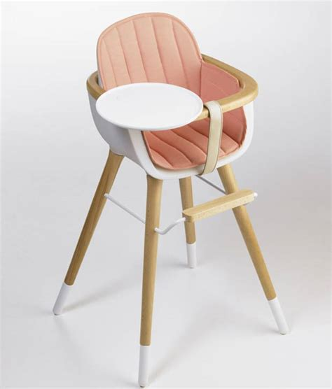 Chair Top High Chair by Stylish High Chairs