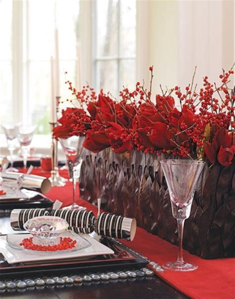 Beautiful Decorations For Your Home Beautiful Table Decorations Indelink