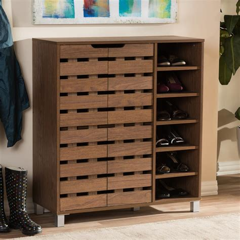 home depot shoe cabinet shoe storage closet storage organization the home depot