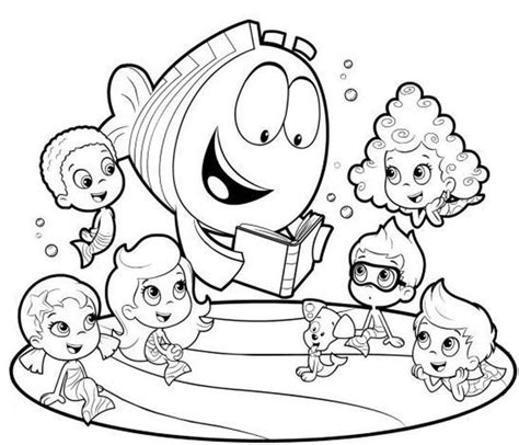 bubble puppy coloring page 155 best coloring pages images on pinterest coloring