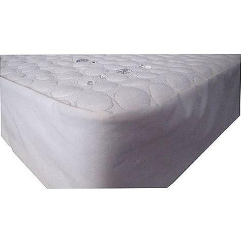 Mattress Encasement Walmart by Decor Pebbletex Quilted Waterproof Bed Bug