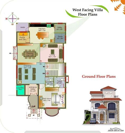 villas floor plans luxury villas floor plans modern house