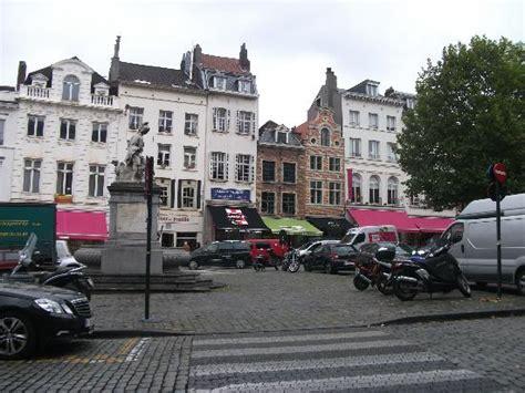 Galerie Grand Sablon Photo de Place du Grand Sablon, Bruxelles TripAdvisor