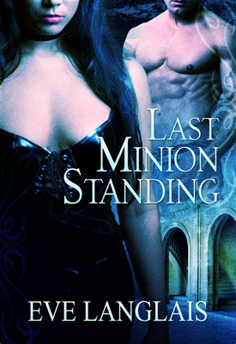 last minion standing by langlais reviews discussion