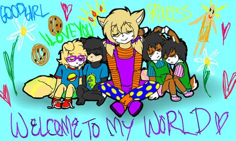rug rats theory rugrats theory welcome to my world by mickkeh on deviantart