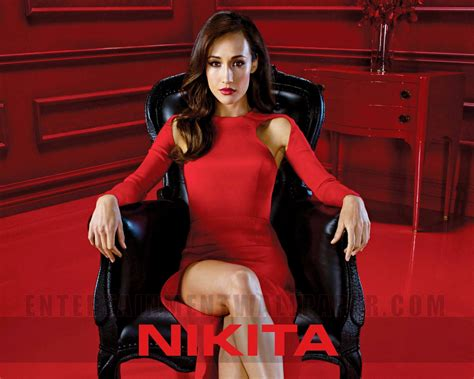 film serial nikita 1000 images about fictional female spies agents and