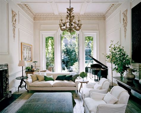 london home interiors peonies and orange blossoms spring fashion must have
