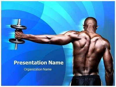 body builder themes download 94 best fashion powerpoint templates and backgrounds