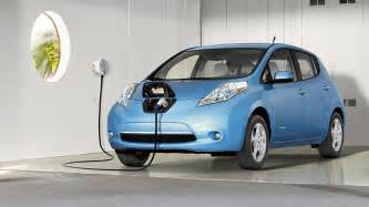 Electric Car Charging Stations Nissan Leaf Electric Car Charging 101 Types Of Charging Charging