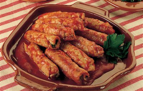 ricette di cucina calabrese cucina tipica calabrese ricette