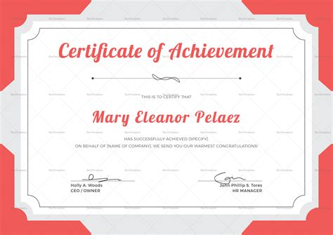 Script Certificate Design Template In Psd Word Publisher Illustrator Indesign Indesign Certificate Template