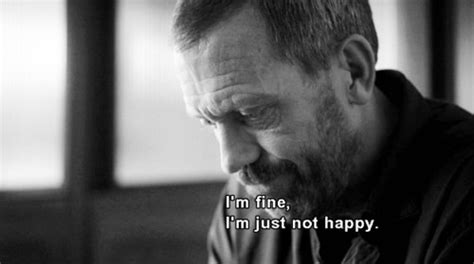 Shows Like House Md by Dr House Feelings Quotes Sad Tv Image 2951565 By