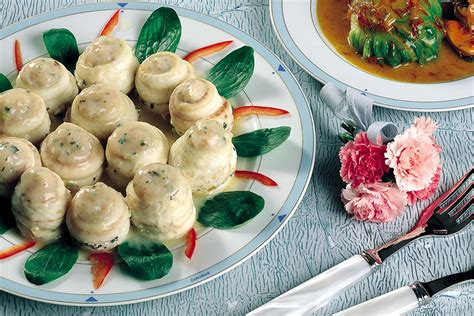 cucinare le sogliole ricetta turbantini di sogliole la cucina italiana