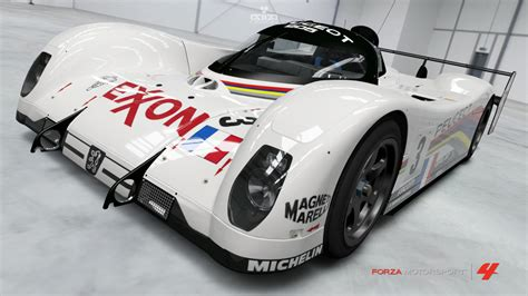 M2m 1b 3 peugeot talbot sport 905 evo 1c p16 by m2m design on