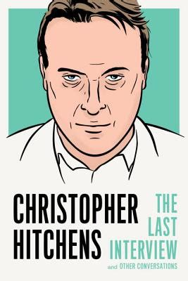 christopher hitchens the last and other conversations the last series books vol 1 vol 1 brooklyn s december 2017 book preview