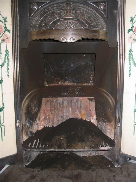 chimney services custom systems