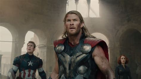 thor film age rating avengers age of ultron movie review rolling stone