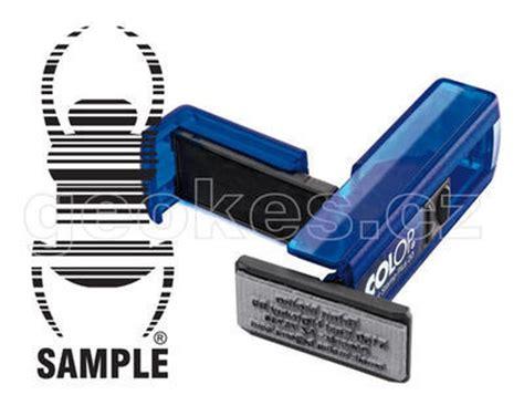 geokes.com travel bug stamp pocket stamp 20