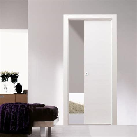 porte interne a scomparsa porta a scomparsa bianco