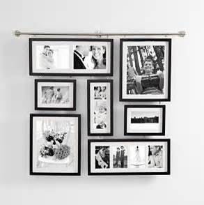 Pottery Barn Baby Rugs Deluxe Wall Gallery Frame Modern Picture Frames By