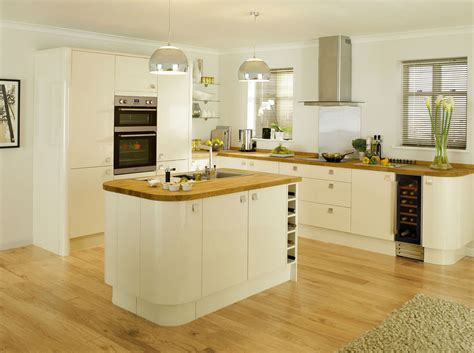 cream gloss kitchen ideas kitchen ideas cream cabinets