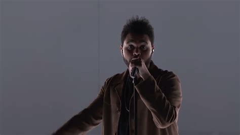 daft punk voice changer the weeknd starboy live on the voice season 11 ft