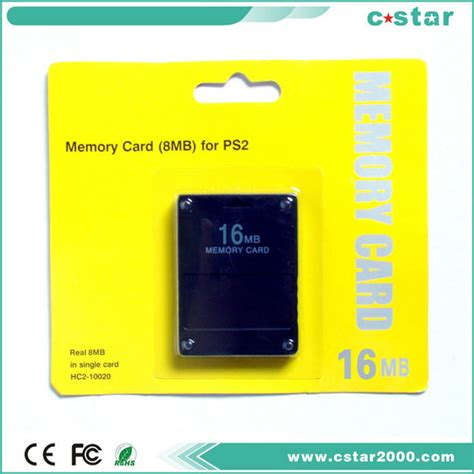 Memori Card Ps2 16mb Hitam for ps2 16mb memory card id 6883044 product details
