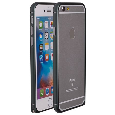 Metal Iphone 6 iphone 6 plus metal bumper space grey