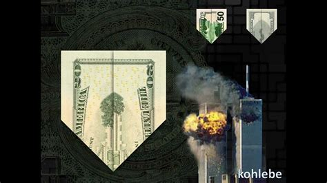 secret on secret on the dollar bills