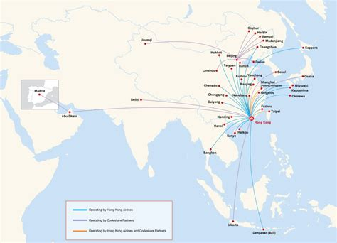batik air route map hong kong airlines to fly to australia world airline news
