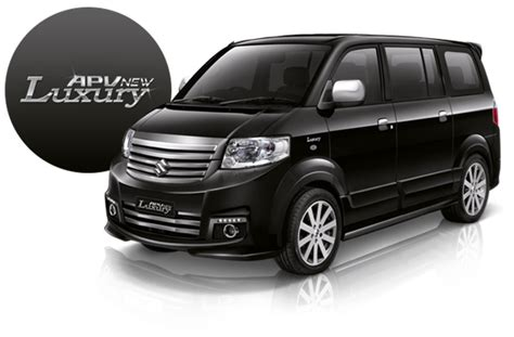 Apv Luxury by Suzuki New Apv Luxury Suzuki Mobil Madiun
